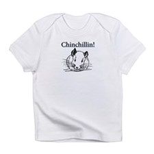 Chinchillin Infant T-Shirt