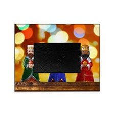 Three Wise Men Picture Frame