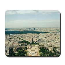 Paris, Je t'aime Mousepad