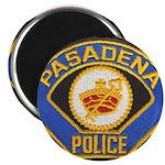Pasadena Police 2.25