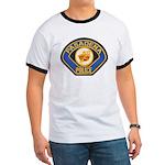 Pasadena Police Ringer T