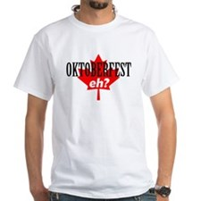 Elsinore Oktoberfest 2 Sided Shirt