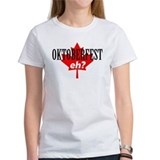 Elsinore Oktoberfest 2 Sided Tee