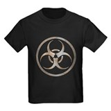 Corroded Biohazard T