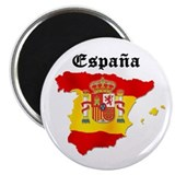 Espa&#241;a Magnet