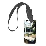 Saint John's Episcopal Church Small Luggage Tag