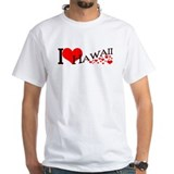 I &lt;3 Hawaii RMC Shirt