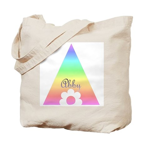 Abby Tote Bag