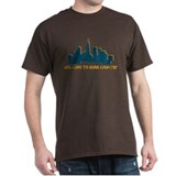 Welcome To Bear Country T-Shirt