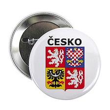 Česko Button