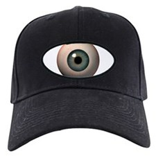 Eye I Baseball Hat