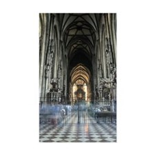 St Stephen's Cathedral, Vienna Decal