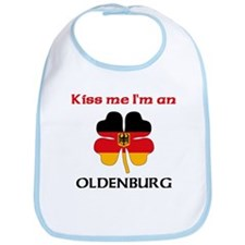 Oldenburg Family Bib