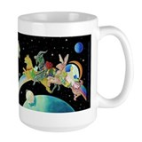 """Midnight Moonrunners"" Mug"