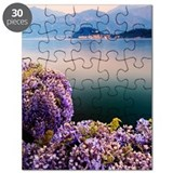 Wisteria Puzzle