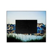 Nautical Village Marina Pickering On Picture Frame