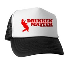Drunken Master - Trucker Hat