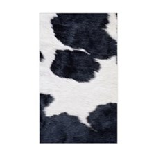 Cowhide Decal
