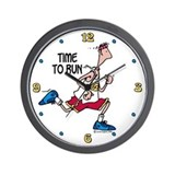 Time to run Wall Clock