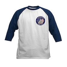 F-22 Raptor Kid's Baseball Jersey