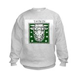 Taurus the Bull Sweatshirt