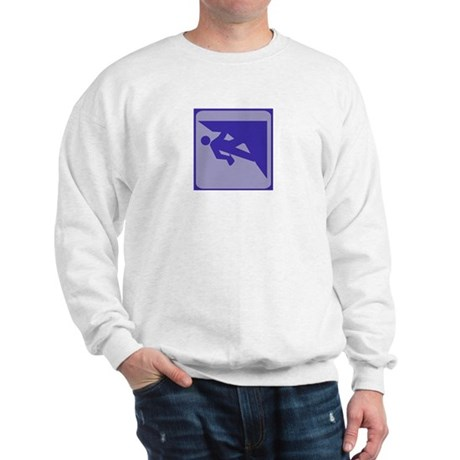Climbing Icon Sweatshirt