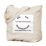 The 386 Experience Tote Bag