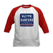 Vote Mark Sanford Tee
