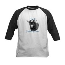Goat Cutest Kid Ever Tee