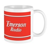 Emerson Radio Coffee Mug