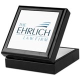 Ehrlic Law Keepsake Box