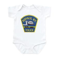 Buffalo Police Onesie