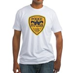 Tallahassee Police Fitted T-Shirt