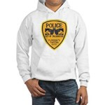 Tallahassee Police Hooded Sweatshirt