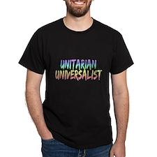 UNITARIAN... T-Shirt