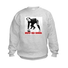 Deeply Old School 2 Sweatshirt