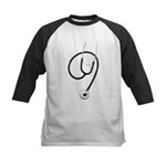 Grey's Anatomy Kids Baseball Jersey