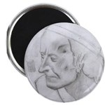 Voltaire by Paul Yaeger on Magnet