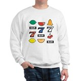 Slot Machine Sweatshirt