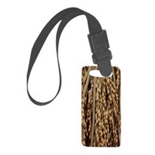 Rice Luggage Tag