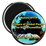 Images of Global Peace Magnet
