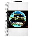Images of Global Peace Journal