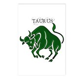 Taurus II Postcards (Package of 8)