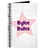 Rylee Rules Journal