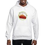 Pie Hooded Sweatshirt