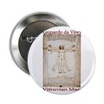 Vitruvian Man Button
