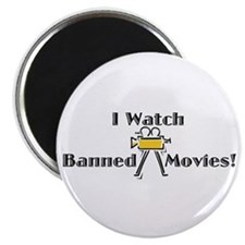 Banned Movies! Magnet