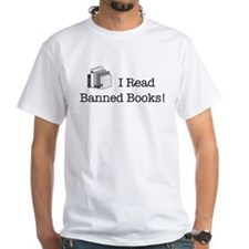 Banned Books! Shirt
