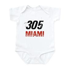 305 Infant Bodysuit