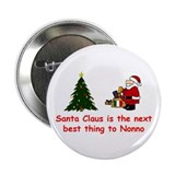 Santa Claus vs Nonno Button